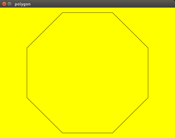 regularPolygon
